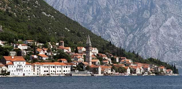 excursiereis montenegro