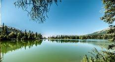 Natuur in Slowakije