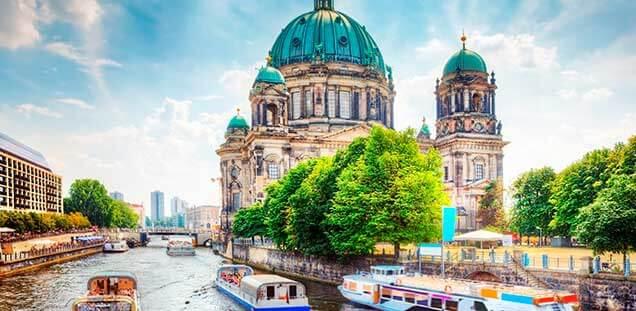 berlijn excursie
