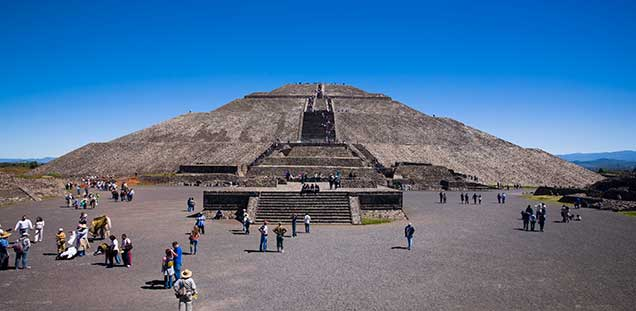 excursie mexico