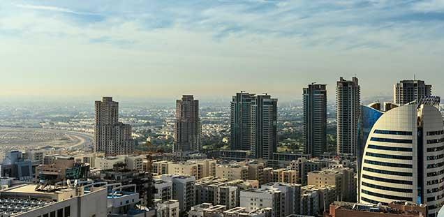 Dubai excursie