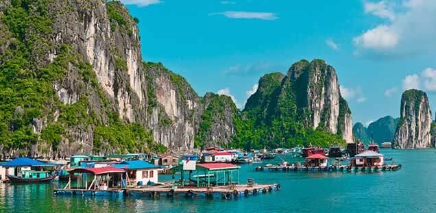 excursie vietnam