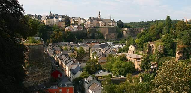 excursiereizen luxemburg