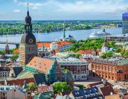 excursiereis Letland