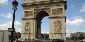 excursiereis Parijs