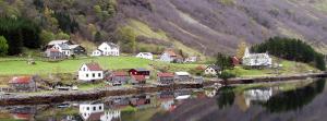 Excursiereizen Noorwegen