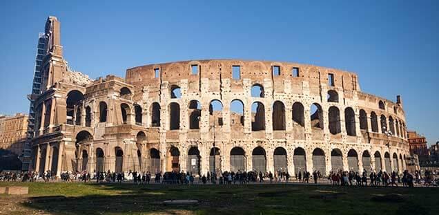 excursiereis rome