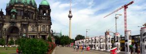 Excursiereizen Duitsland