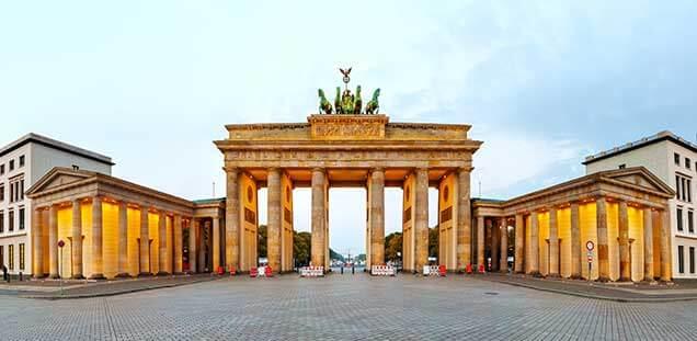 berlijn excursiereis