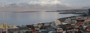 Excursiereis naar IJsland