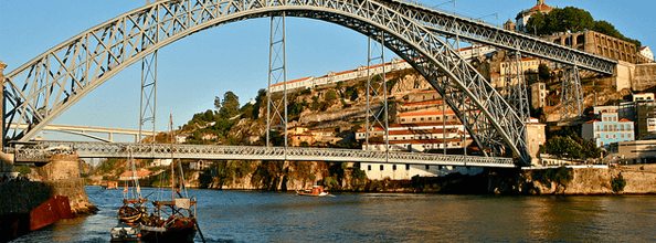 Excursiereis Porto
