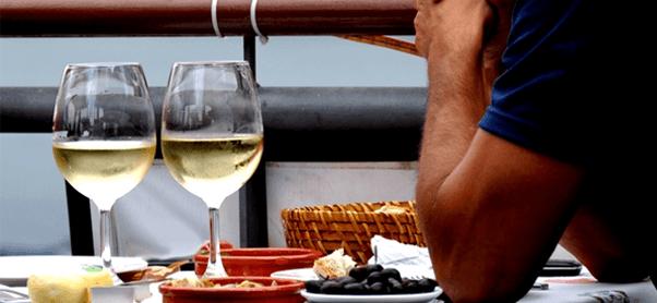 Porto wijn