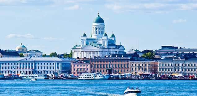 excursiereizen finland