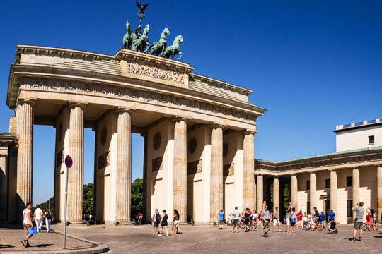 Berlijn Arc