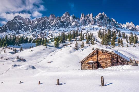 Oostenrijk Alpen