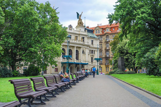 Praag Park
