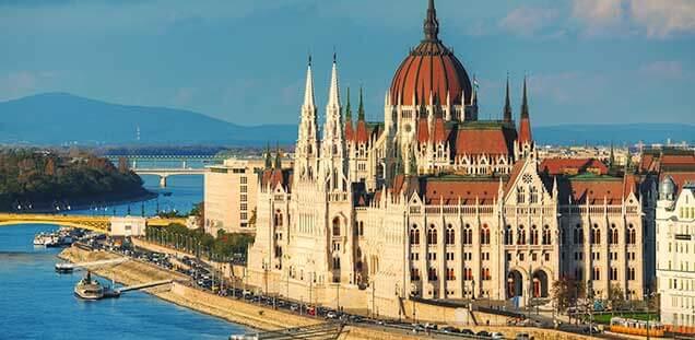 excursie budapest
