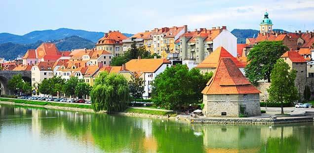 excursiereis slovenië