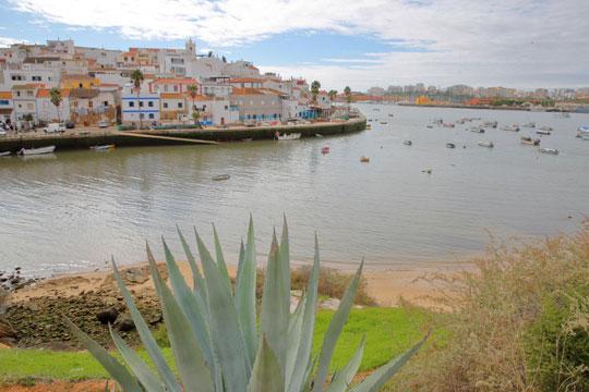 Algarve Dorp