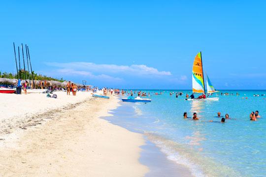 Cuba Strand