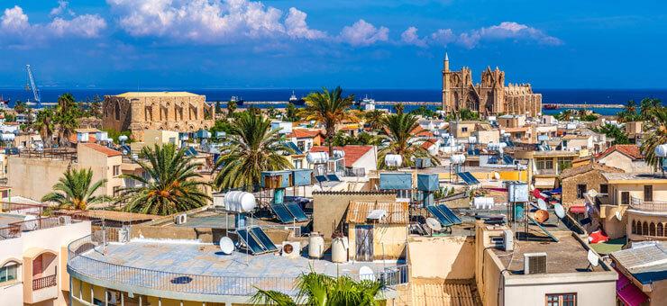 Cyprus Stad