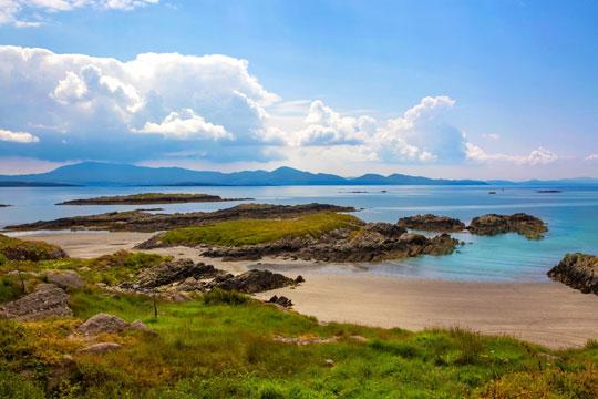 Ierland Natuur