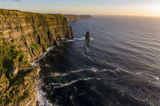 Ierland Cliffs of Moher