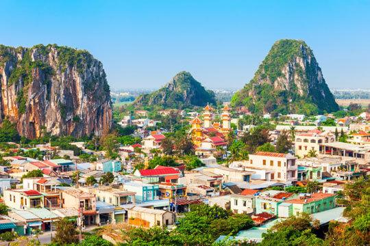Vietnam Stad