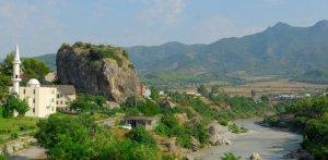 excursie Albanie