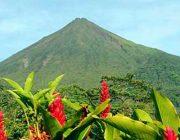 Costa Rica excursiereizen