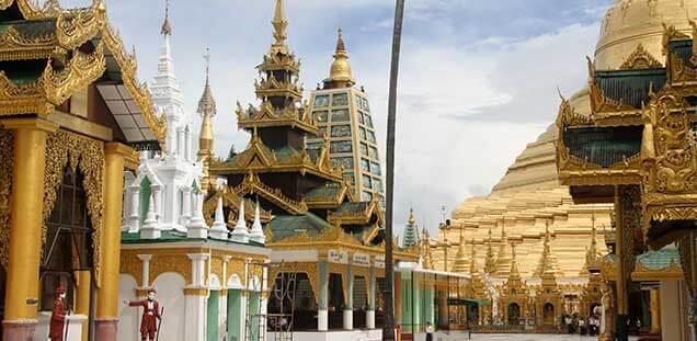 excursie myanmar
