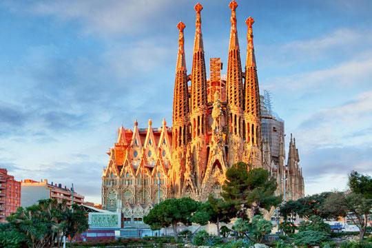 Barcelona Kathedraal