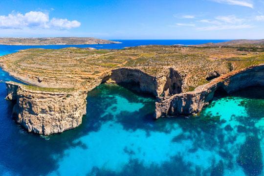 Malta Plateau
