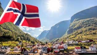 excursiereis noorwegen