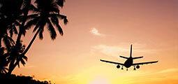 Vlieg excursiereizen